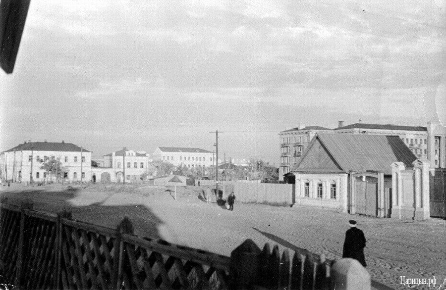 Сталинград какой город сейчас